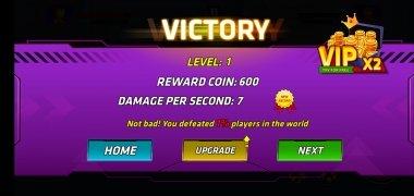 Super Stickman Heroes Fight imagem 3 Thumbnail