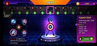 Super Stickman Heroes Fight imagem 5 Thumbnail