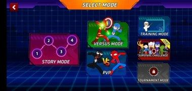 Super Stickman Heroes Fight imagem 6 Thumbnail
