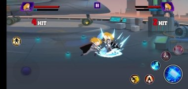 Super Stickman Heroes Fight imagem 7 Thumbnail