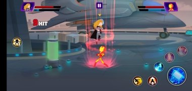 Super Stickman Heroes Fight imagem 9 Thumbnail