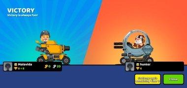 Super Tank Blitz imagem 11 Thumbnail