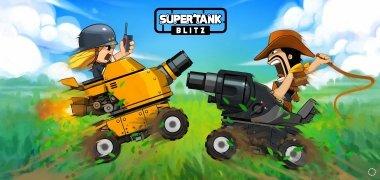 Super Tank Blitz imagem 2 Thumbnail