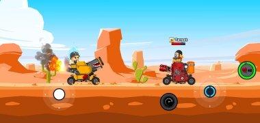 Super Tank Blitz imagem 3 Thumbnail