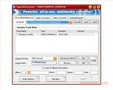 SuperAVConverter imagen 1 Thumbnail