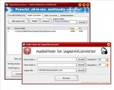 SuperAVConverter imagen 4 Thumbnail