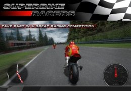 Superbike Racers immagine 1 Thumbnail