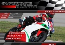 Superbike Racers immagine 4 Thumbnail