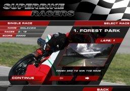 Superbike Racers immagine 5 Thumbnail