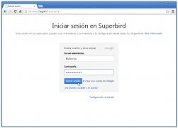 Superbird Изображение 7 Thumbnail
