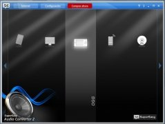 SuperEasy Audio Converter immagine 1 Thumbnail