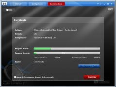 SuperEasy Audio Converter immagine 3 Thumbnail