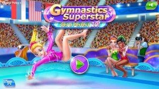 Superestrella de gimnasia imagen 1 Thumbnail