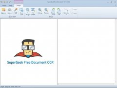 SuperGeek Free Document OCR imagen 1 Thumbnail