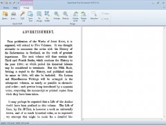 SuperGeek Free Document OCR immagine 2 Thumbnail