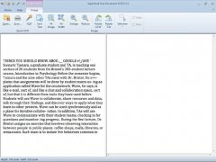 SuperGeek Free Document OCR imagen 4 Thumbnail