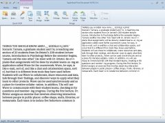 SuperGeek Free Document OCR immagine 5 Thumbnail