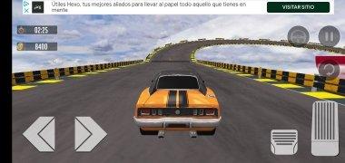 Superhero GT Racing Car Stunts image 10 Thumbnail