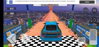 Superhero GT Racing Car Stunts image 11 Thumbnail