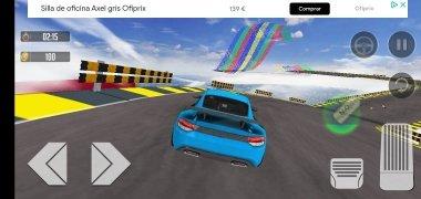 Superhero GT Racing Car Stunts image 3 Thumbnail