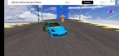 Superhero GT Racing Car Stunts image 5 Thumbnail