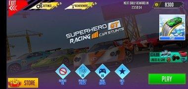 Superhero GT Racing Car Stunts image 7 Thumbnail
