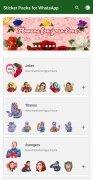 SuperHero Stickers for WhatsApp imagem 1 Thumbnail
