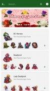 SuperHero Stickers for WhatsApp imagem 3 Thumbnail
