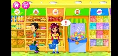 Supermarket Game imagen 1 Thumbnail