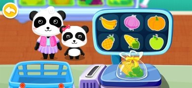 Supermercado do Panda image 3 Thumbnail