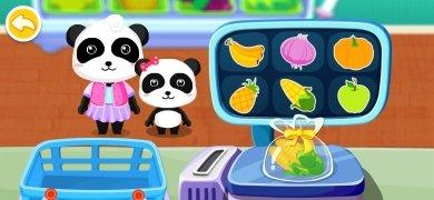 Baby Panda Supermarkt image 3 Thumbnail