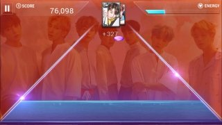 SuperStar BTS immagine 6 Thumbnail