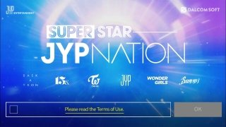 SuperStar JYPNATION immagine 1 Thumbnail