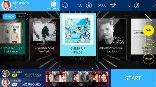 SuperStar JYPNATION imagen 7 Thumbnail