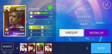 SuperStar JYPNATION immagine 2 Thumbnail