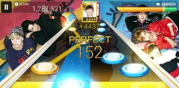 SuperStar JYPNATION image 3 Thumbnail