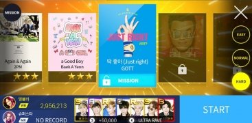 SuperStar JYPNATION immagine 5 Thumbnail