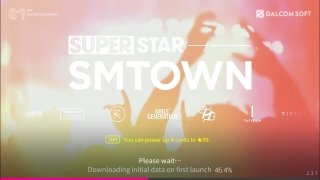 SuperStar SMTOWN immagine 1 Thumbnail