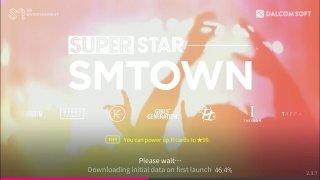 SuperStar SMTOWN bild 1 Thumbnail