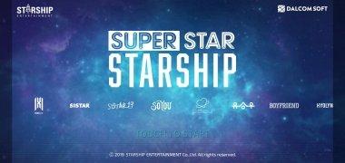 SuperStar STARSHIP imagen 2 Thumbnail