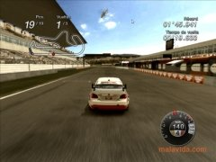 Superstars V8 Racing imagen 1 Thumbnail