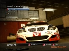 Superstars V8 Racing imagen 2 Thumbnail