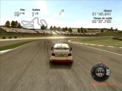 Superstars V8 Racing imagen 3 Thumbnail