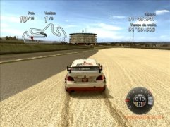 Superstars V8 Racing imagen 5 Thumbnail