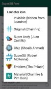 SuperSU Изображение 6 Thumbnail