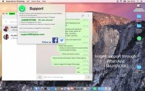 Supertab for WhatsApp Изображение 5 Thumbnail