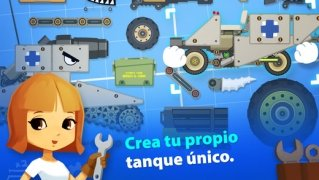 Super Tank Rumble image 1 Thumbnail