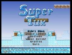 SuperTux imagen 1 Thumbnail