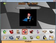 SuperTuxKart  0.9.1 Español imagen 2