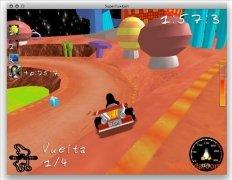 SuperTuxKart  0.8.1 Español imagen 2